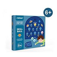 Bộ đồ chơi bắn bi - Chính hãng Mideer - dành cho bé 6 tuổi thumbnail