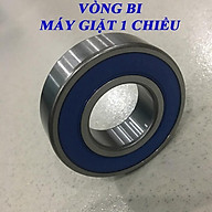 Bạc đạn máy giặt 1 chiều có hai mặt xanh-đen thumbnail