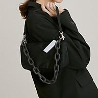 IELGY One-shoulder diagonal chain underarm bag thumbnail