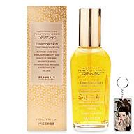 Nước hoa hồng chống lão hóa Beauskin Placenta Gold Essence Skin Toner Hàn Quốc 145ml + Móc khóa thumbnail