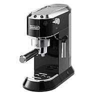 Máy Pha Cà Phê Espresso Delonghi EC680.BK (1350W) - Đen - Hàng Chính Hãng thumbnail