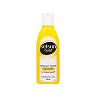 Selsun Intensive Anti-Dandruff Shampoo 200ml thumbnail