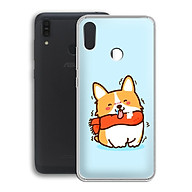 Ốp lưng dẻo cho điện thoại Zenfone Max M2 - 01217 7869 DOG01 - Hàng Chính Hãng thumbnail