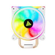 Tản Nhiệt CPU VSPTech V400 Plus ARGB Air Cooling - Hàng Chính Hãng thumbnail