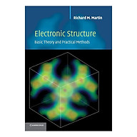 Electronic Structure Basic Theory And Practical Methods thumbnail