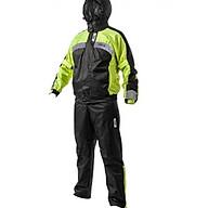 Bộ quần áo mưa Givi PRS01 thumbnail