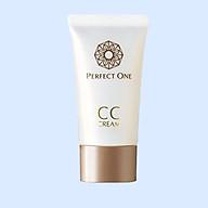 Kem nền trang điểm PERFECT ONE CC Cream 25G (6 trong 1) thumbnail