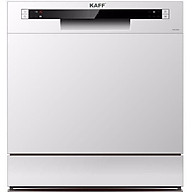 [GIAO LẮP MIỄN PHÍ] Máy Rửa Chén Bát Tự Động KAFF KF-SW800 thumbnail