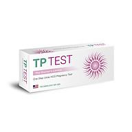 Que Thử Thai TP Test - Nhanh chóng, chính xác và đơn giản thumbnail