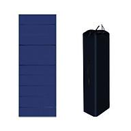 Nệm, Đệm Đơn Gấp Gọn Ngủ Trưa Văn Phòng, Có Mặt Chống Nước, Túi Đựng Đệm - Kích Thước 70cm x 190cm thumbnail