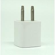Bộ củ sạc và cáp sạc vuông cho iPhone thumbnail