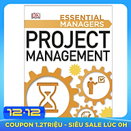 Essential Managers Project Management thumbnail