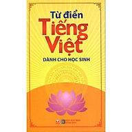 Từ Điển Tiếng Việt Dành Cho Học Sinh thumbnail