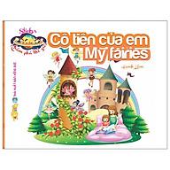 Sticker Khám Phá Thế Giới - Cô Tiên Của Em - My Fairies thumbnail