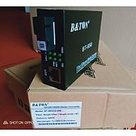 Chuyển đổi quang điện 1 sợi B&TON mã BT-950GS-20B khoảng cách 20km 1G. Hàng chính hãng thumbnail