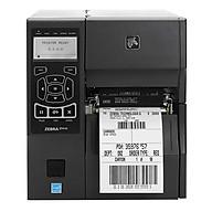 Máy in mã vạch Zebra ZT230 Barcode Printer 203DPI, RS232, USB & Parallel - Hàng chính hãng thumbnail