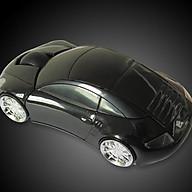 Chuột không dây hình xe hơi thumbnail