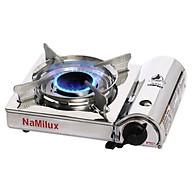 Bếp gas mini Namilux PM1811AS(Hàng chính hãng) thumbnail