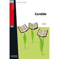 Sách luyện đọc tiếng Pháp trình độ B1 (kèm CD) - LFF B1 - Candile thumbnail
