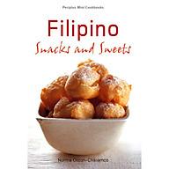 Mini Filipino Snacks and Sweets (Periplus Mini Cookbook Series) thumbnail