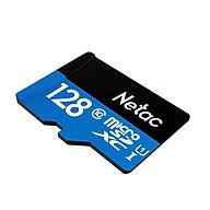 Thẻ Nhớ Netac 128GB - Hãng phân phối chính thức thumbnail