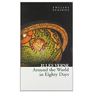 Around the World in Eighty Days (Collins Classics) thumbnail