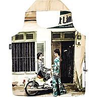 Túi Xách XOX Bag Cô Ba Sài Gòn thumbnail