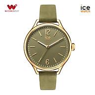 Đồng hồ Nữ Ice-Watch dây da 38mm - 013056 thumbnail