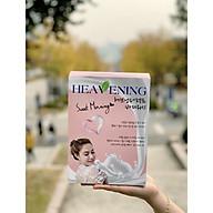 Bộ chăm sóc cơ thể Set 02 chai Sữa tắm dưỡng ẩm, làm trắng da Heavening thumbnail