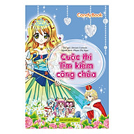 Candy Book Cuộc Thi Tìm Kiếm Công Chúa thumbnail