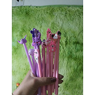 Bút Cute-Sét Bút Bi Cute, Bút Nước Nhiều Mẫu Hoạt Hình Cực Hot thumbnail