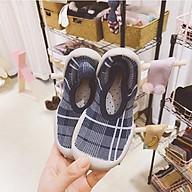 giày tập đi silicon siêu mềm phiên bảng 2019 thumbnail