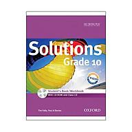 Solution Grade 10 thumbnail
