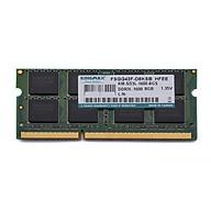 Bộ nhớ ram laptop Kingmax 8GB DDR3L 1600MHz - Hàng Chính Hãng thumbnail