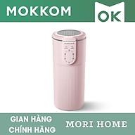Máy Làm Sữa Hạt Mini Mokkom 300ml - Hàng Chính Hãng thumbnail