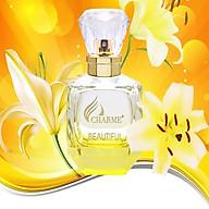 Nước Hoa Nữ Charme Beautiful 50ml thumbnail