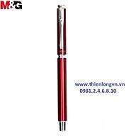Bút máy kim loại M&G - AFP43101 thân bút đỏ thumbnail