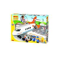 Đồ chơi Mô hình ECOIFFIER Bộ máy bay phản lực 003045 thumbnail