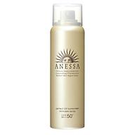 Xịt Chống Nắng Toàn Diện Anessa Perfect UV Spray Sunscreen Spf50+ Pa++++ (60g) thumbnail