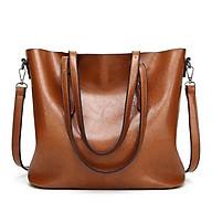 Túi xách da đeo chéo nữ thumbnail