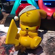 Mô Hình Pokemon - Pikachu Nằm Ngủ thumbnail
