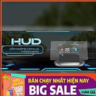 Màn hình hiển thị thông tin Vietmap HUD H1N - Hàng chính hãng thumbnail