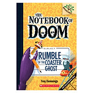 The Notebook Of Doom Book 09 Rumble Of The Coaster Ghost thumbnail