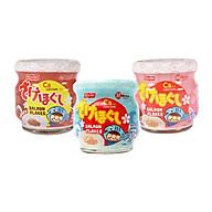 Combo 3 lọ ruốc cá hồi Meiwa bổ sung DHA, EPA, omega-3, vitamin cho bé và gia đình ( 1 vị nguyên + 1 vị ít muối + 1 vị cà chua ) thumbnail