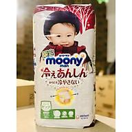 Bỉm Quần MOONY SPECIAL Nội Địa Nhật phiên bản giới hạn Size XL36 ( 36 miếng ) dành cho bé từ 12-22kg thumbnail