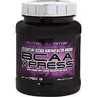 Thực phẩm bổ sung năng lượng BCAA XPRESS 700g Vị Dưa thumbnail