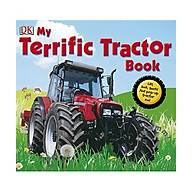 My Terrific Tractor Book thumbnail