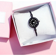 Đồng hồ đeo tay havico nam nữ unisex thời trang DH40 thumbnail