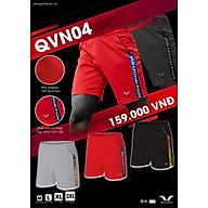 Set bộ thể thao cầu lông nam NEW05 cao cấp, chất lượng, chuẩn form thumbnail