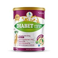 Sữa bột tiểu đường DIABET CARE - Ổn định đường huyết thumbnail
